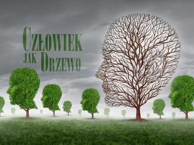 Seria kazań - Człowiek jak drzewo