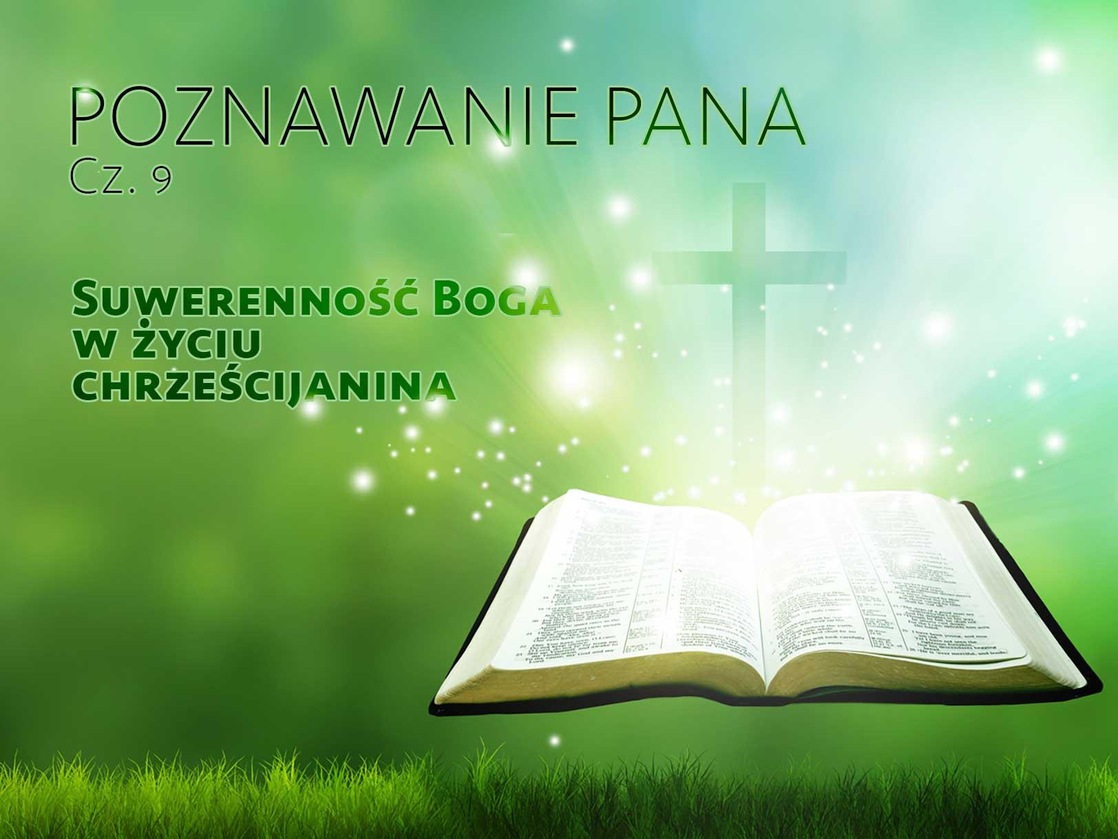 POZNAWANIE PANA cz.9