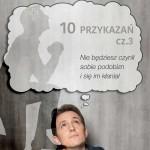 10 przykazań cz.3 - Nie będziesz czynił sobie podobizn i się im kłaniał