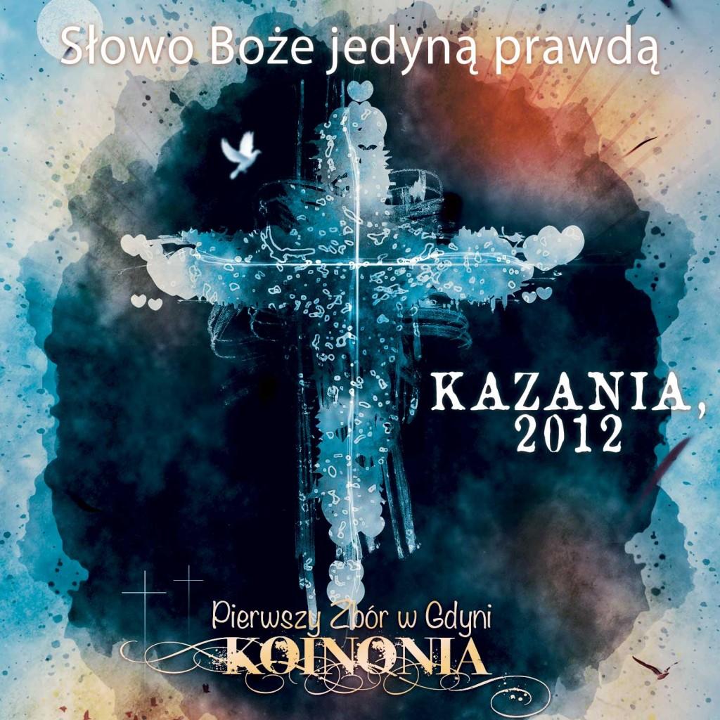 Kazania - 2012