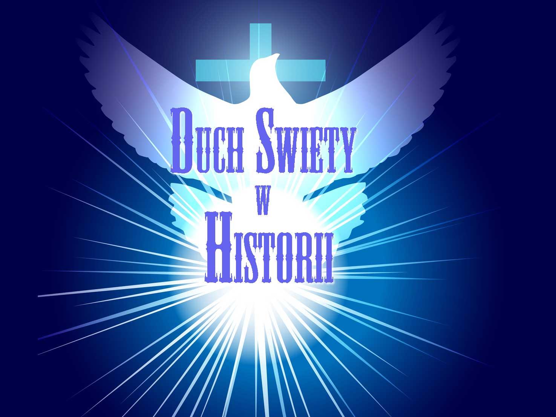 Duch Święty w historii