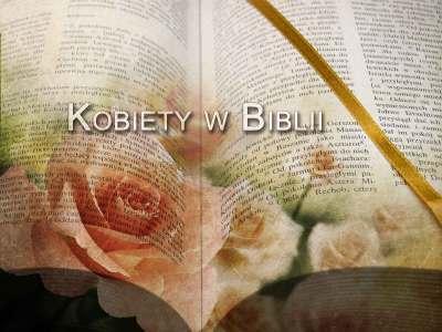 Kobiety w Biblii