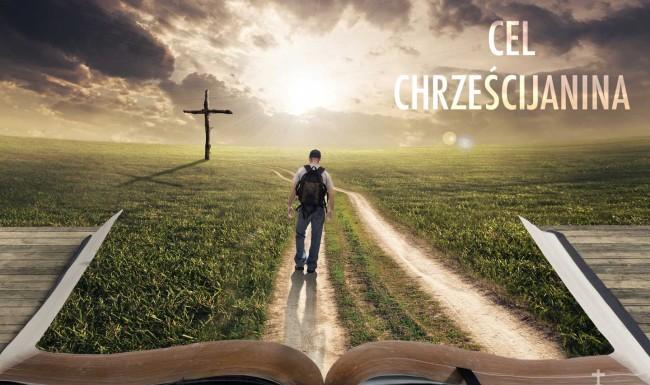 Cel chrześcijanina