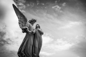 Synowie Boży i córki ludzkie